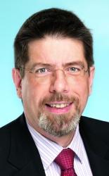 Portrait von Gernot Grumbach