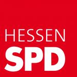 Logo: SPD Landesverband Hessen