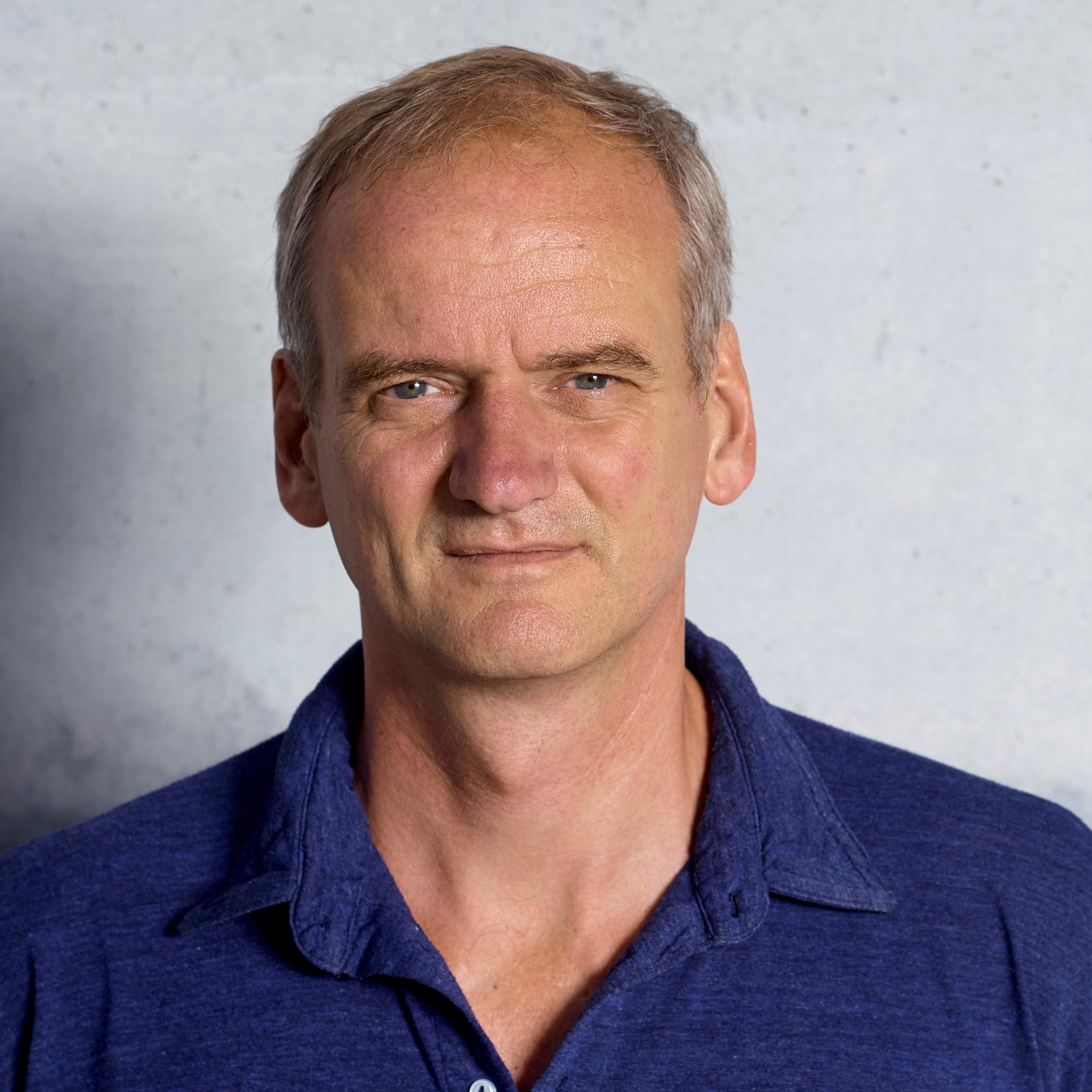 Henning Harnisch